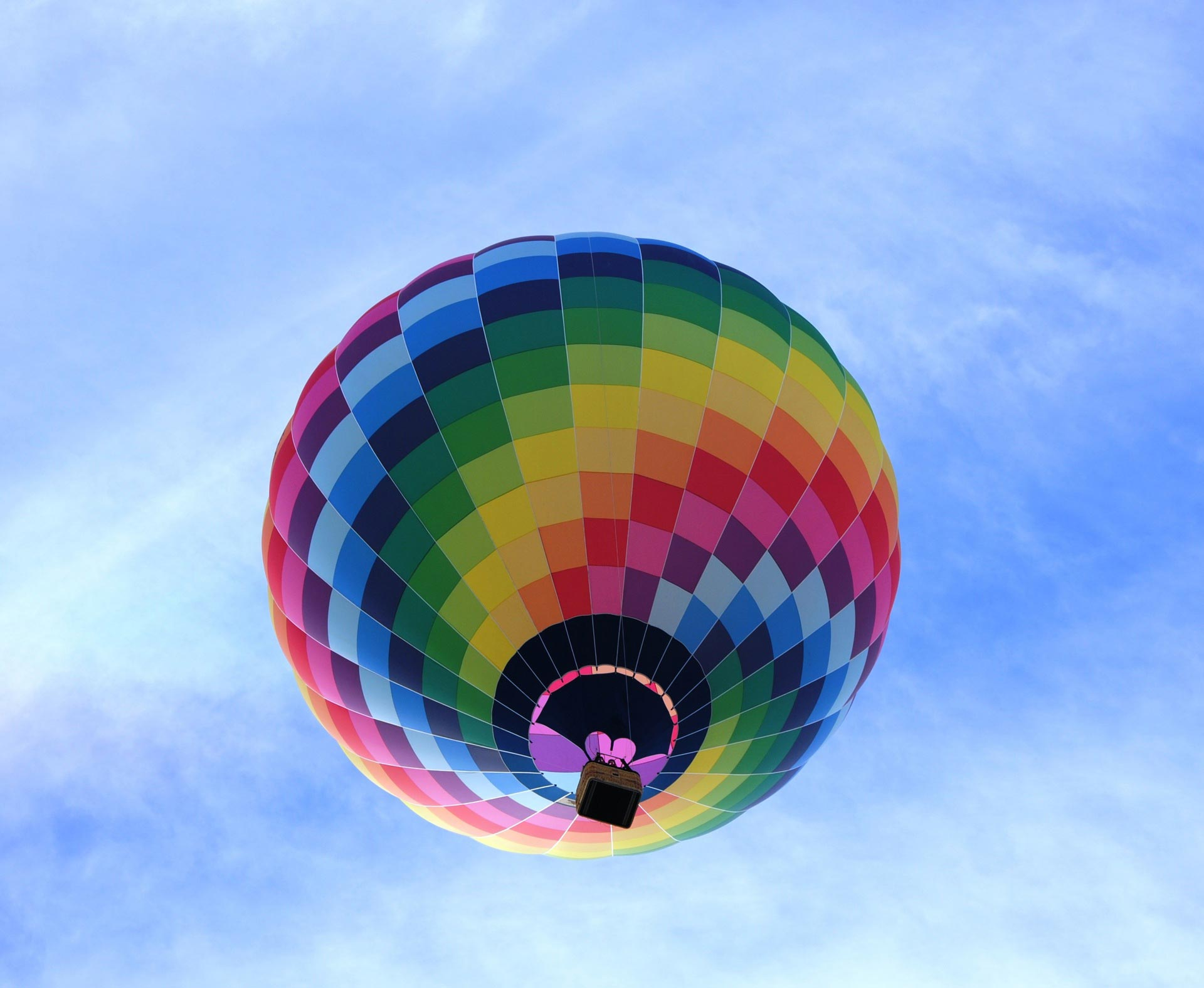 Color Aloft Balloon Festival